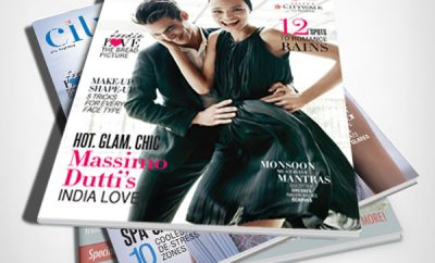 Mall Magazines