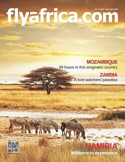 Fly-Africa