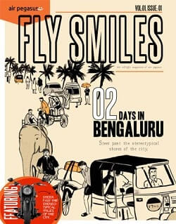 Fly Smiles