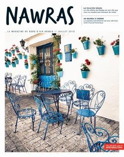 Nawras