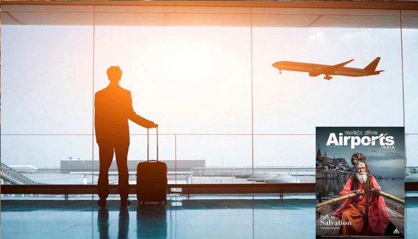 Airports India Magazine Advertising